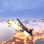 Dive bombers 3