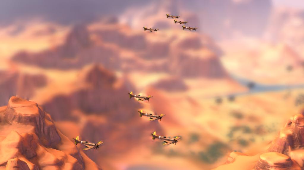 Dive bombers 2
